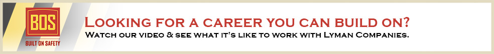 Career Opportunities - Lyman Roofing and Siding