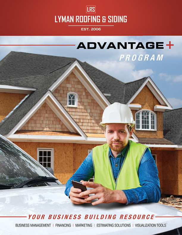 Click here to download the Advantage Plus brochure PDF.