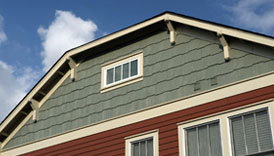 Siding products, vinyl siding, cedar shake, cement board, trim, millwork and more