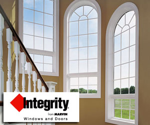 Integrity Windows by Marvin
